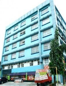 Doña Carmen Apartments