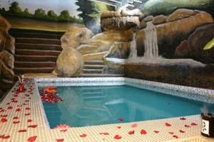 Rockfort Boutique Residences Makati Pool