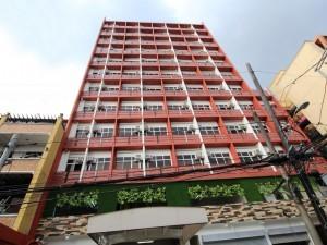 RSG Aguila Building Facade