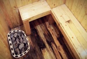 RSG St. Scho ResiDens Sauna