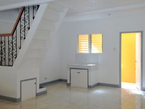 Image of Guevent Homes Bacoor Interior