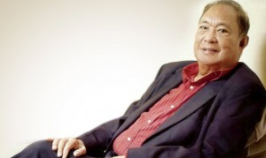 Image of Reynaldo S. Guevara (HBI President & CEO)