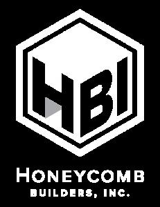 Image of HBI Logo Reversed Application