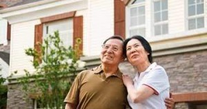 retirees and condoliving