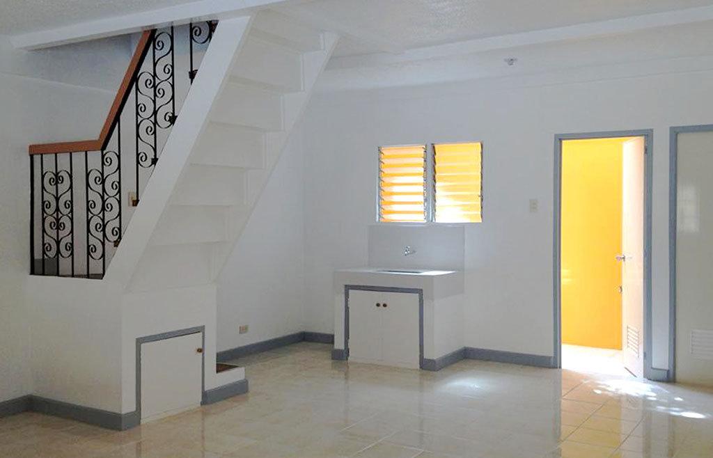 Guevent Homes Bacoor Interior