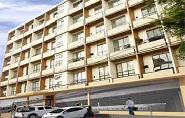 Image of Rockfort Makati Boutique Residences Building Exterior