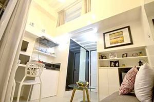 La Residencia Altura Living Room
